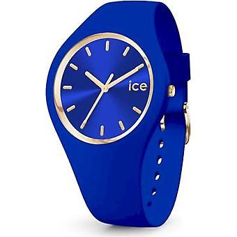Ice Watch Wristwatch - ICE blue - Artist blue - Medium - 3H - 019229