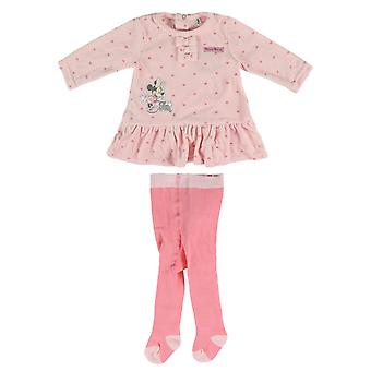 Set of clothes Minnie Mouse Pink