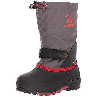 Kamik Kids' Waterbug5 Snow Boot