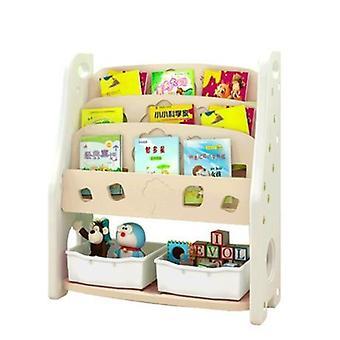 Niños Gabinete Niños Muebles Estante de juguetes