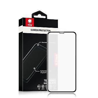 """2.5D gehärtetes Glas BildschirmSchutz für Apple iPhone XR 6.1 """""""
