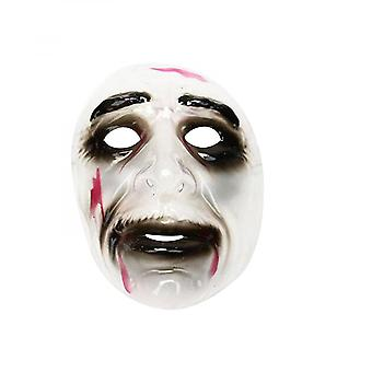 Halloween Carnaval Party Performance Props Simulatie Horror Full Face Blood