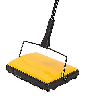 Cleanhome carpet floor sweeper cleaner for home office carpets rugs undercoat carpets dust scraps