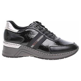Rieker N430000 universal all year women shoes