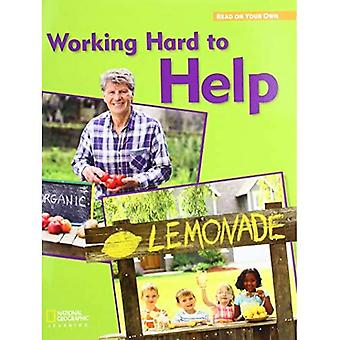 ROYO READERS LEVEL C WORKING H ARD TO HELP