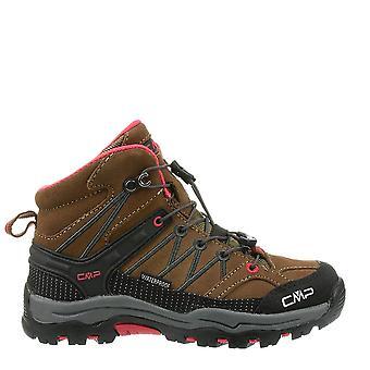 CMP Kids Rigel Mid WP 3Q1294430PH trekking all year kids shoes