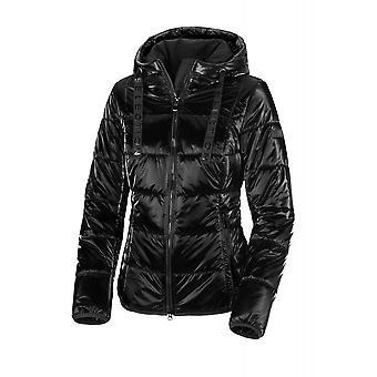 Pikeur Nayla Womens Jacket - Black Velvet