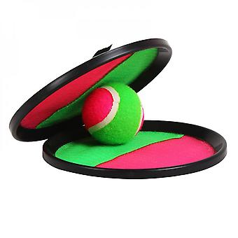 Children Sticky Target Ball, Suitable For Outdoor Games And Indoor Parent-child Interaction