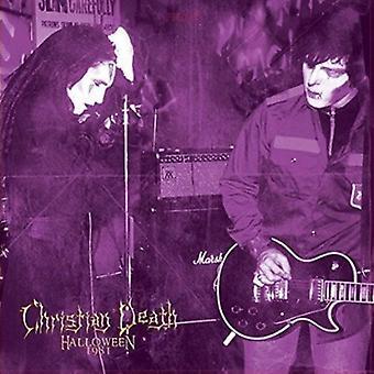 Christian Death - importation USA Halloween 1981 [Vinyl]
