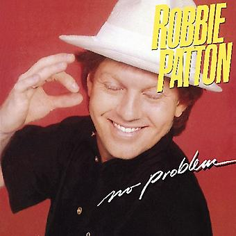 Robbie Patton - No Problem [CD] USA import