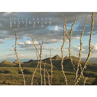 Steve Roach - Destination Beyond [CD] USA import
