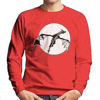There Be Dragon Game Of Thrones Men's Sweatshirt