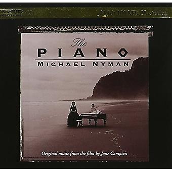Michael Nyman - Piano (Soundtrack) (K2Hd) [CD] USA import