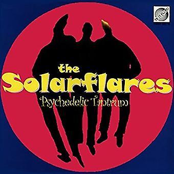 Solarflares - Psychedelic Tantrum [Vinyl] USA import