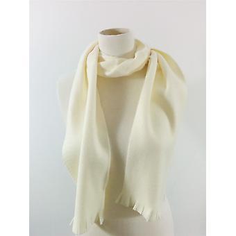 Genuine Fraas Fashion Scarf Orange Soft Winter Warm Unisex No Label UK