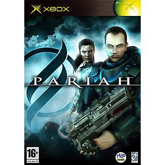 Pariah (Xbox) - As New