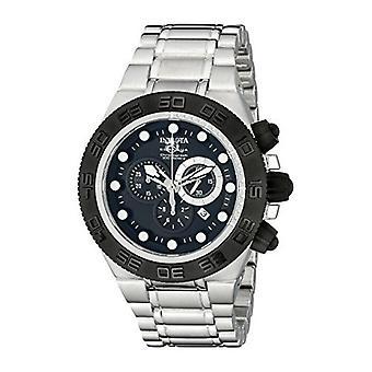 Invicta Men's Subaqua 1527 Chronograph Steel Quartz Watch
