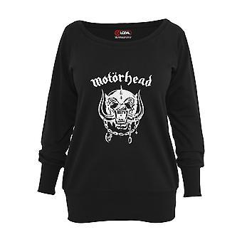 Urban klassikere damer genser Motörhead alt høyere stor åpning