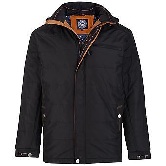 Kam Padded Jacket