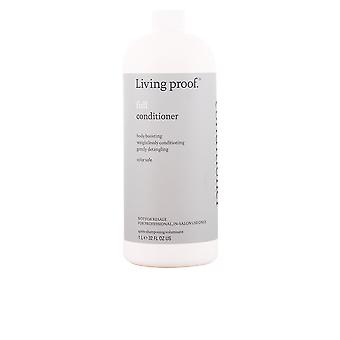 Levende bewijs Full Conditioner 1000 Ml Unisex