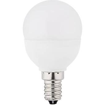 Müller Licht LED EEC A+ (A++ - E) E14 Droplet 5.5 W = 40 W Warm white (Ø x L) 45 mm x 80 mm 1 pc(s)