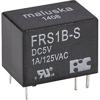 FiC FRS1B-S-DC24 PCB relay 24 V DC 1 A 1 change-over 1 pc(s)