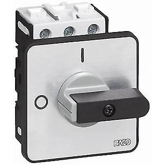 BACO BA174102 Isolator växla 32 en 1 x 90 ° grå, svart 1 dator