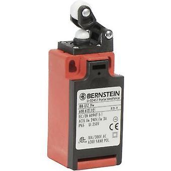 Bernstein AG I88-U1Z HW Limit switch 240 V AC 10 A Lever momentary IP65 1 pc(s)