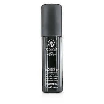 Paul Mitchell Awapuhi Wild Ginger Style Styling Treatment Oil (ultra Light - Silky) - 100ml/3.4oz