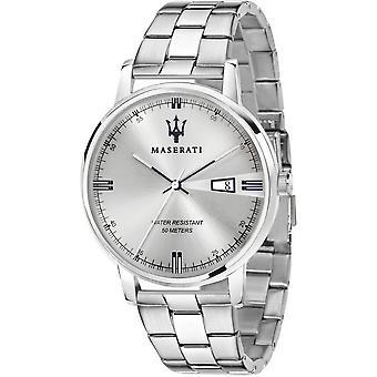 MASERATI - Armbanduhr - Herren - ELEGANZA MASERATI - R8853130001
