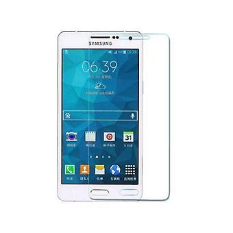 Stuff certificeret® 10-Pak skærmbeskytter Samsung Galaxy A7 2016 hærdet glas film