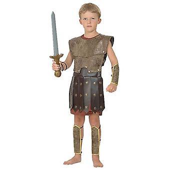 Bnov Krieger Boy Kostüm