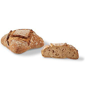Bridor Frozen Spelt Cob Loaves