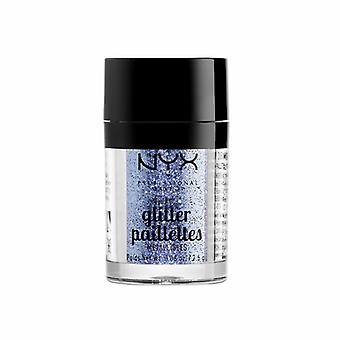 NYX PROF. make-up metallic glitter Dark Side 2, 5g