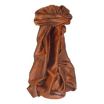 Varanasi Silk Long Schal Heritage Range Aziz 3 von Pashmina & Seide