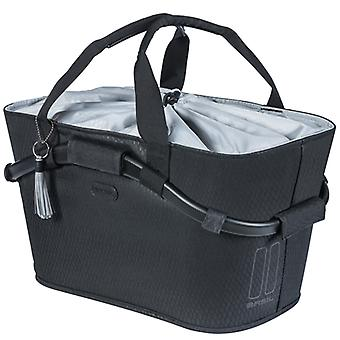 Basil carry all rear basket
