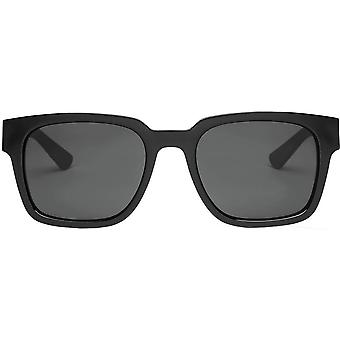 Electric California The Zombie Sunglasses - Gloss Black/Ohm Grey