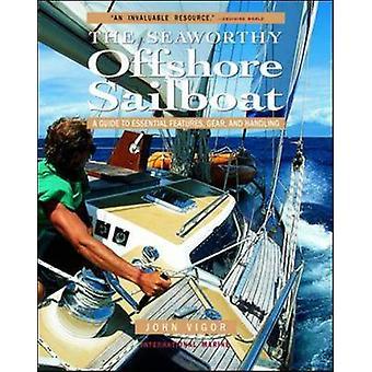 Seaworthy Морской парусник - Руководство по основным особенностям Обработка