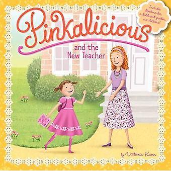 Pinkalicious e il nuovo insegnante di Victoria Kann - Victoria Kann - 9
