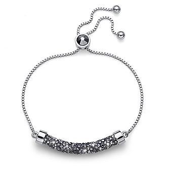 Bracelet Full Tuby RH chrome