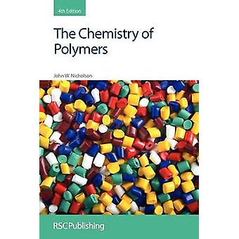 Die Chemie der Polymere (4. Neuauflage) von John W. Nicholson - 97