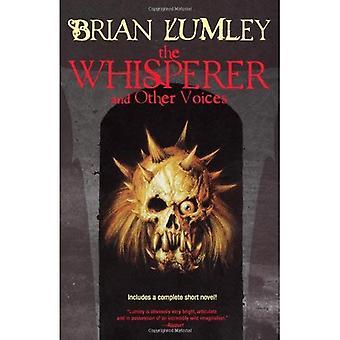 Das Whisperer und andere Stimmen (Tom Doherty Associates Buch)