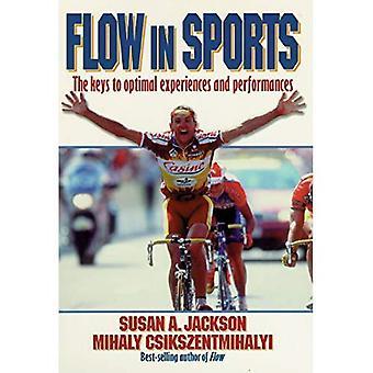 Stromen in de sport