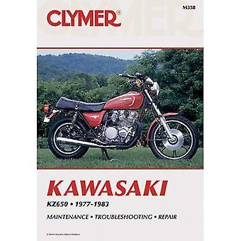 Kawasaki 650cc Fours, 1977-79
