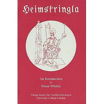 Heimskringla: An Introduction (Viking Society for Northern Research Text)