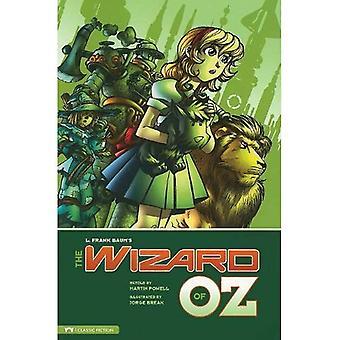 Der Zauberer von Oz (Grafik drehen)