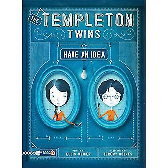 Templeton kaksoset on Idea