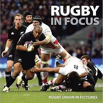 Rugby im Fokus: Rugby Union in Bildern