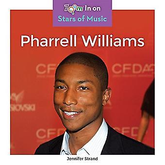 Pharrell Williams (tähteä)
