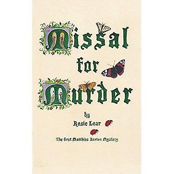 Missel pour meurtre